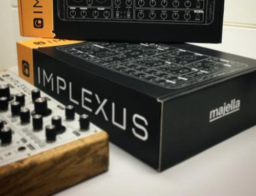 IMPLEXUS: Boxes